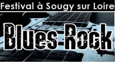 Festival Rock and Blues @ Salle ELODIE